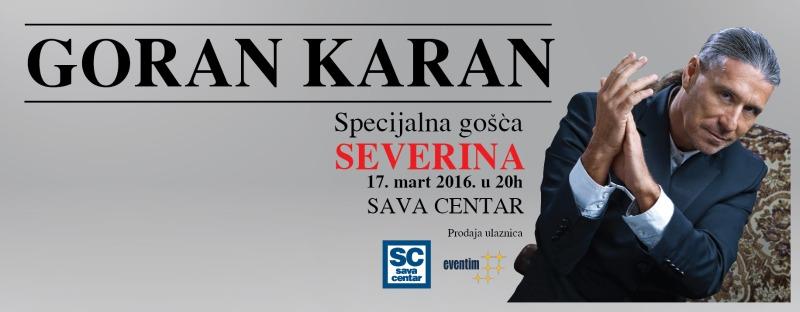 Goran Karan Estradanje