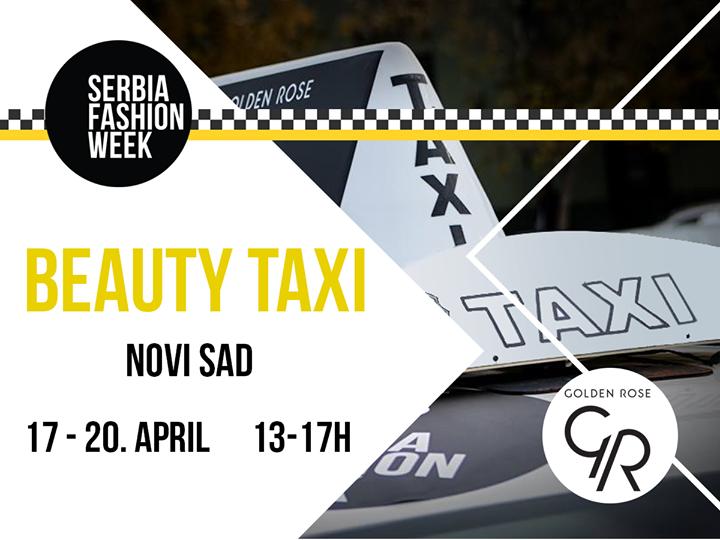 Beauty taxi