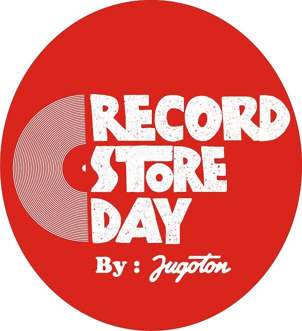 Record Store Day Jugoton Estradanje